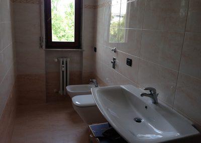 Ristrutturazione Bagni, Ellegi Snc, Milano, lavabo, sanitari