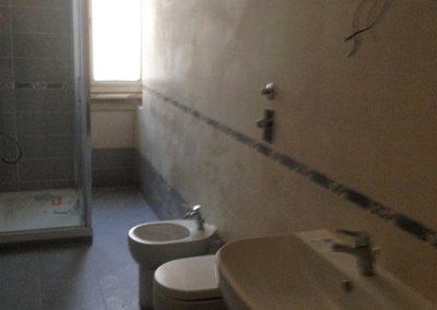 Ristrutturazione Bagni, Ellegi Snc, Milano, lavabo, box doccia, sanitari