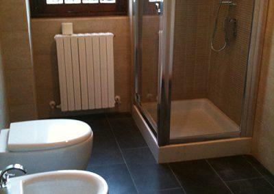Ristrutturazione Bagni, Ellegi Snc, Milano, sanitari, box doccia
