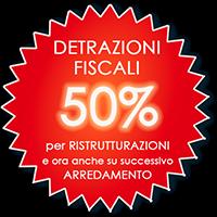 Detrazioni Fiscali - Ellegi snc Impresa Edile Milano