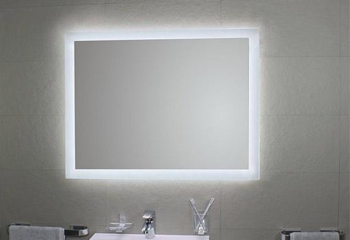 Koh-I-Noor specchi illuminati