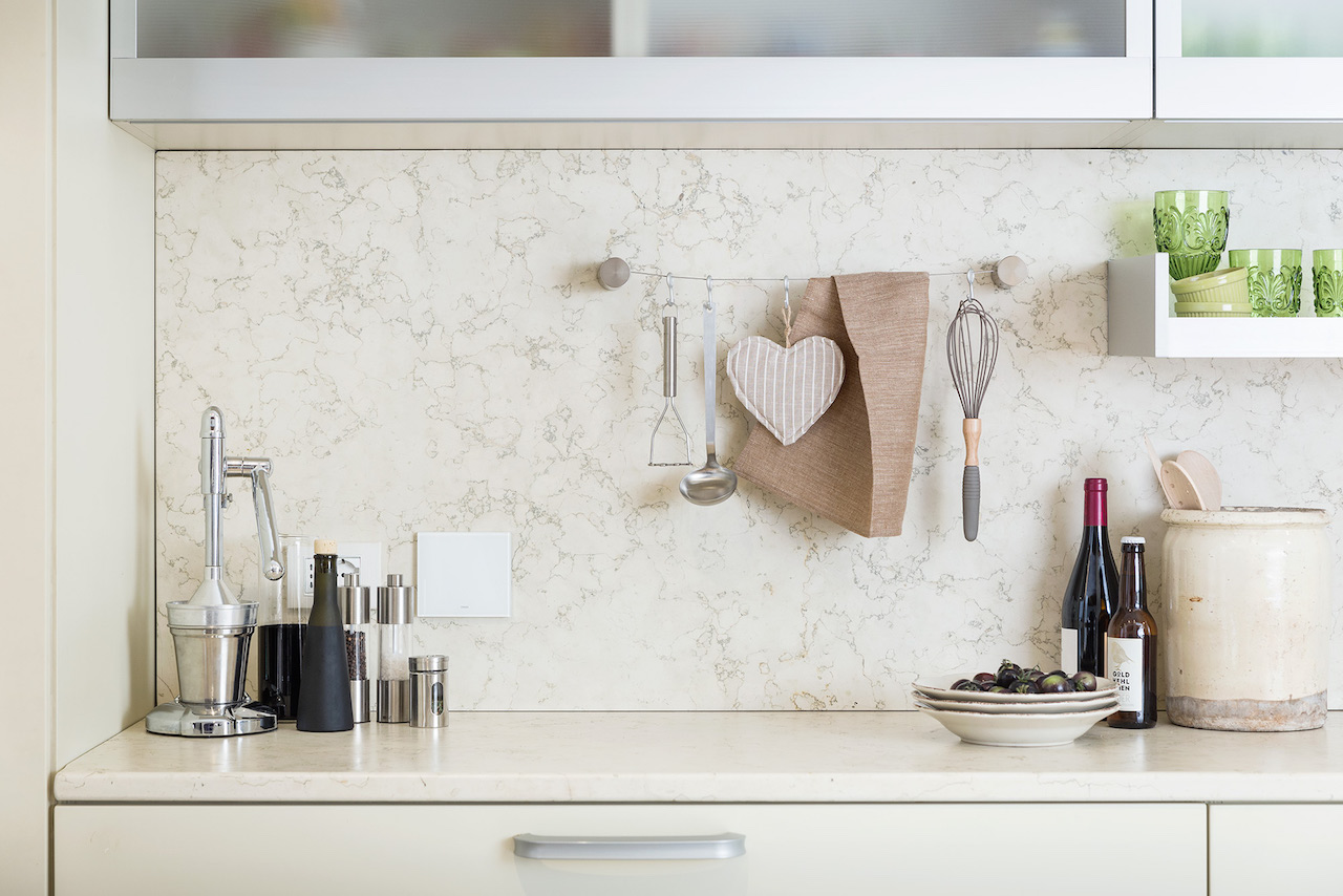 dot collection adattabile anche in cucina