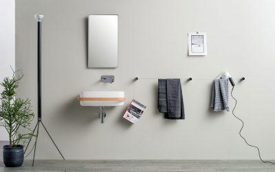 Dot Collection – il sistema modulare per ricreare il tuoi spazi